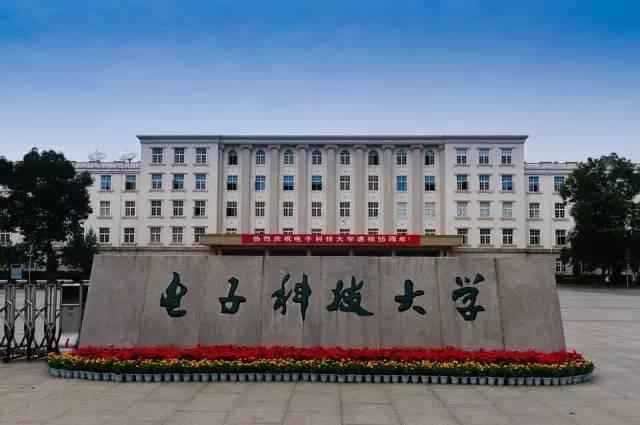 Top Các Trường Đại Học Kỹ Thuật Hàng Đầu Trung Quốc