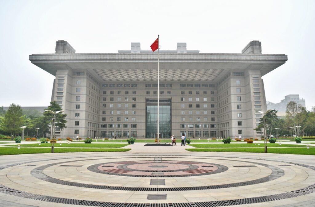 Top Các Trường Sư Phạm Tốt Nhất Trung Quốc Dành Cho Du Học Sinh