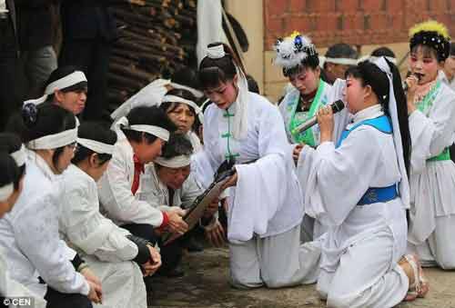 Quan Niệm Về Màu Sắc Và Những Con Số Của Người Trung Quốc